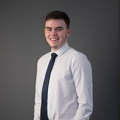 Corey Bibby, Accountants Assistant | Murray and Lamb Chartered Accountants