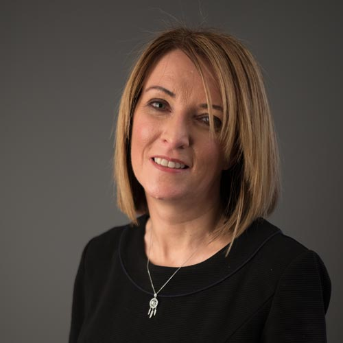 Justine Fife, Senior Business Service Manager | Murray and Lamb Chartered Accountants