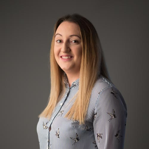 Laura Naisbett, Assistant Business Service Manager | Murray and Lamb Chartered Accountants