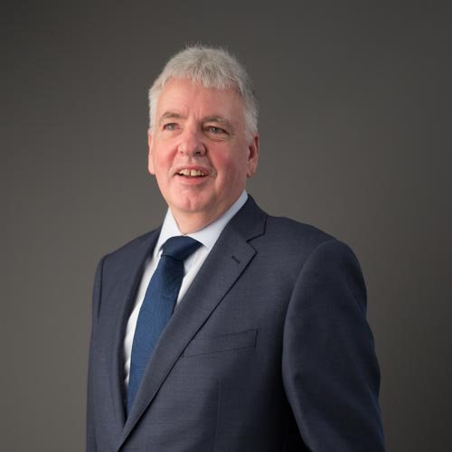 Stephen Murray | Murray and Lamb Chartered Accountants