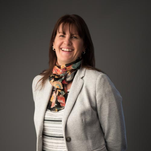 Teresa Sparke, Business Service Manager | Murray and Lamb Chartered Accountants